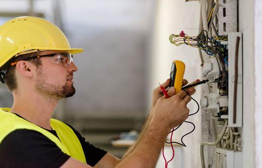 eletricista SOS